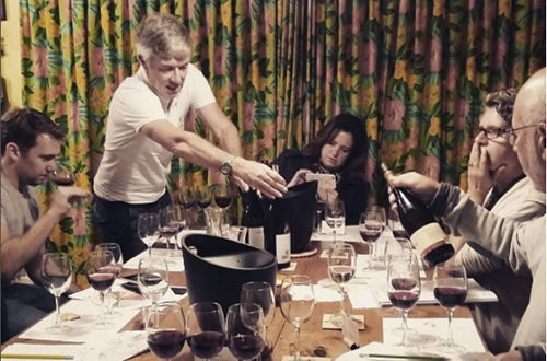 Meeting: How to Taste Wine – Tuesday 28 September