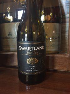 Swartland Winery