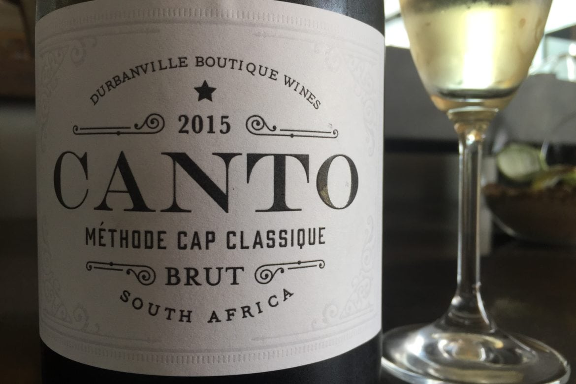 Waxing Lyrical about Canto