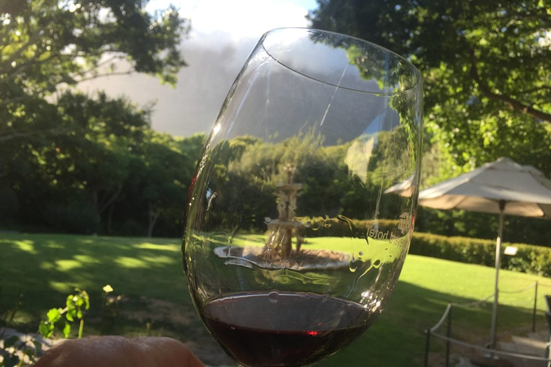 Nala Wines are Well Engineered in the Vineyard