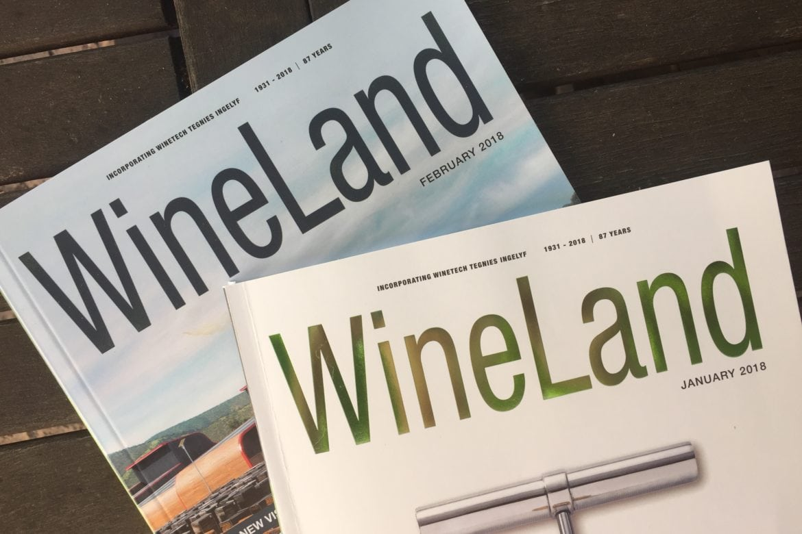 February Book Review – Industry-focused but Good for the Wine Enthusiast too!