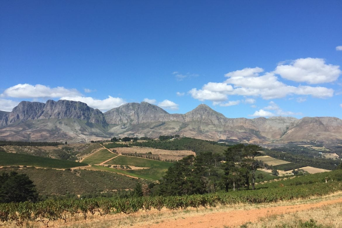 Onderkloof Beats All the Odds Below The Valley