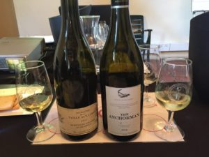 Vouvray Bellingham