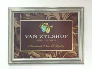 Van Zylshof
