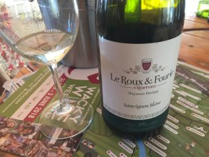 Le Roux & Fourie