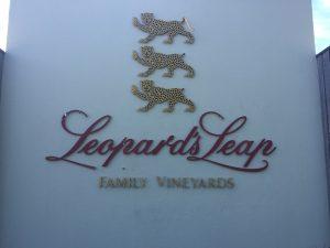 Leopard's Leap