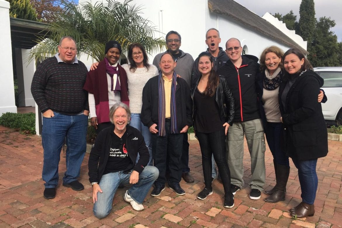 Diploma Done and Dusted – But for the Final Result