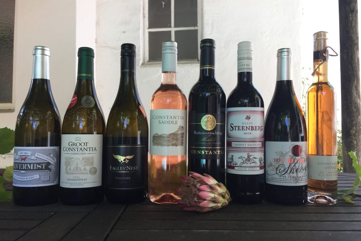 The Cape Wine Lovers' Society is Up and Running – and Tasting!
