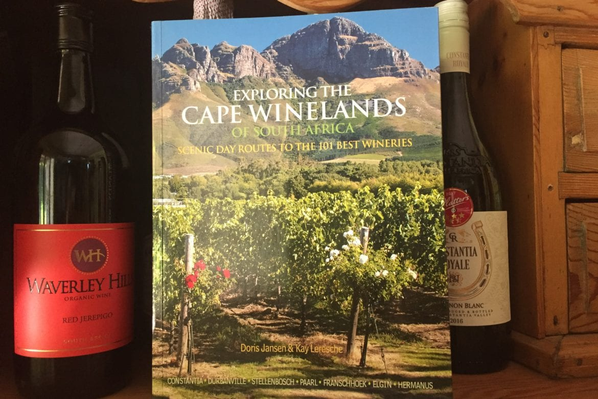 Book Review – A Must-Read for the Wine Explorer
