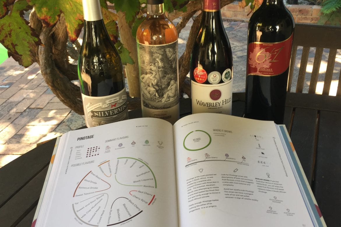 Book Review – It Would be Folly … not to Use Wine Folly