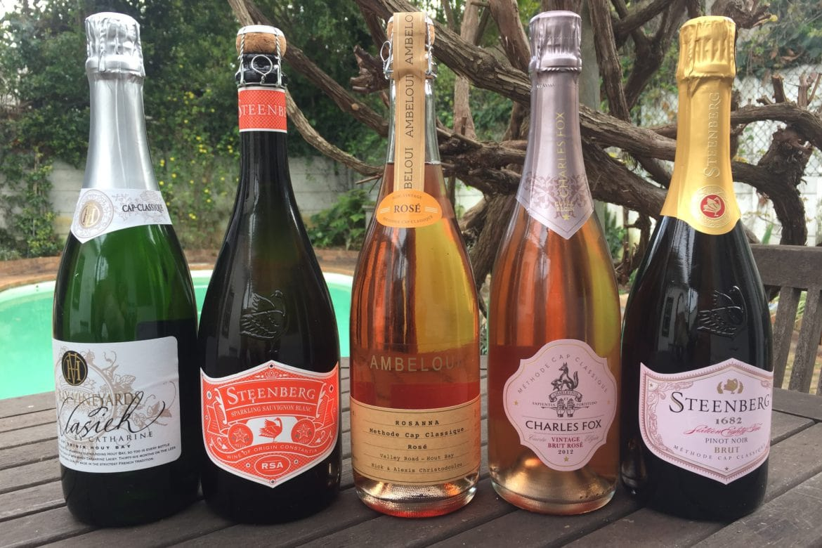 Meeting: Let's Celebrate MCC and Sparkling Wines – Tuesday 28 November