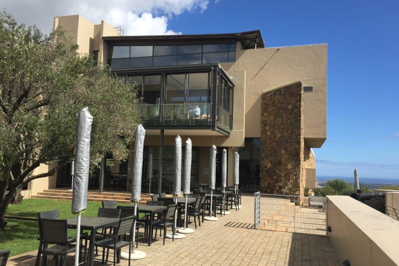 Quantity over Quality at Durbanville Hills
