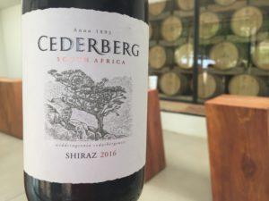 Cederberg
