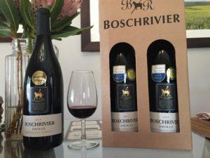 Boschrivier