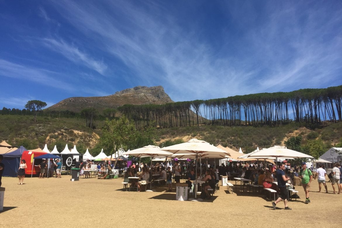 PicknPay Pairs it again at the Stellenbosch Wine Festival