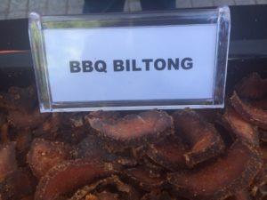 Pinotage & Biltong Festival Perdeberg
