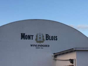 Mont Blois