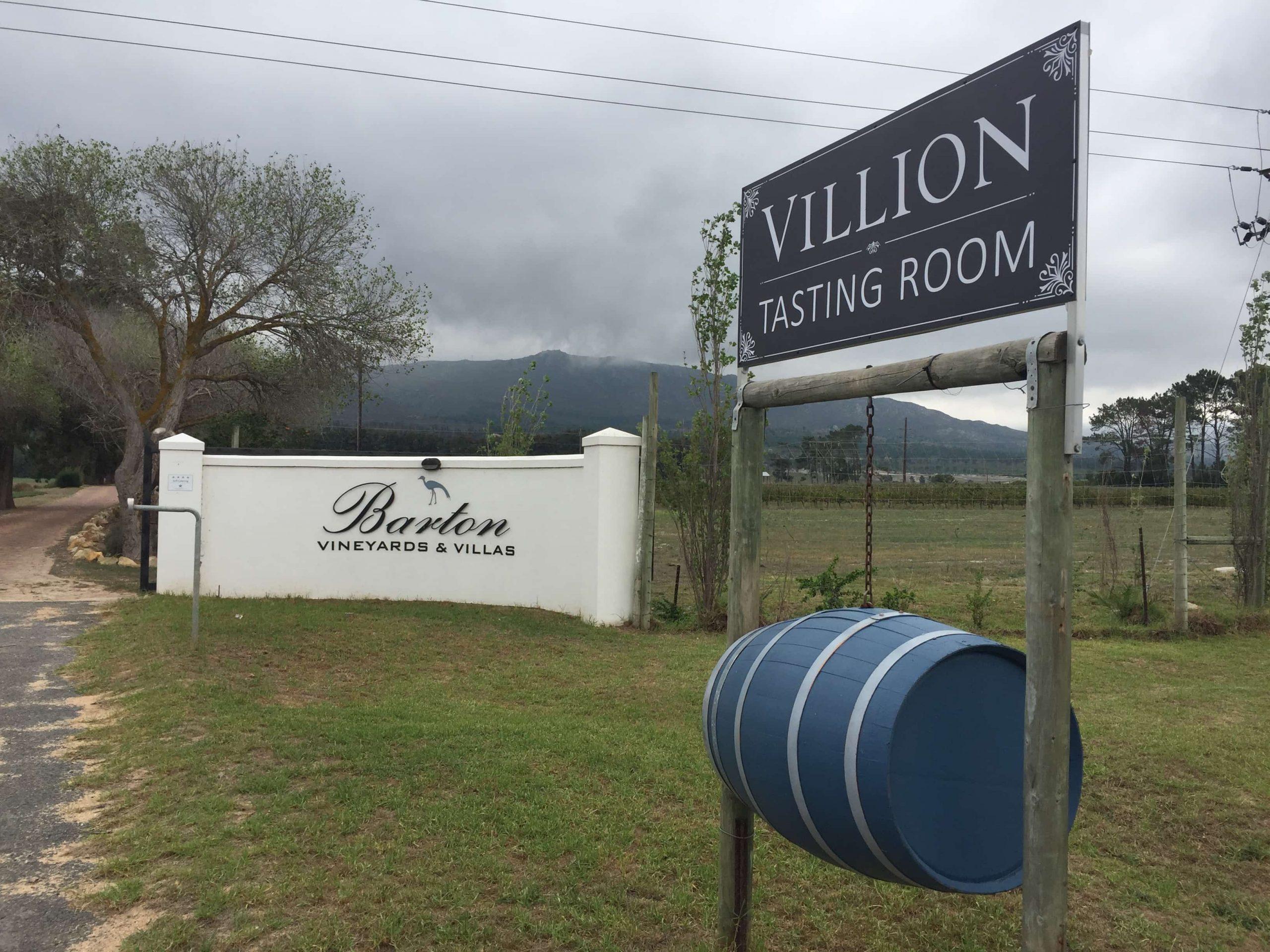Villion Barton