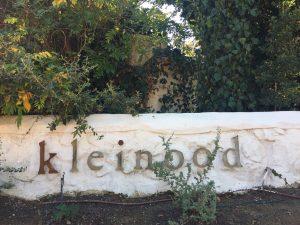 Tamboerskloof Kleinood