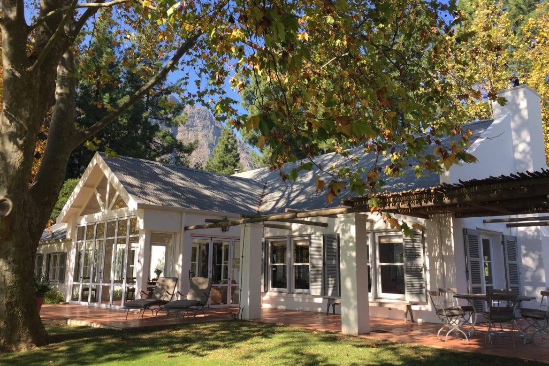 Keermont Farmhouse Redefines Luxury