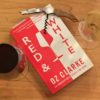 Book Review – Red & White in Simple Black and White