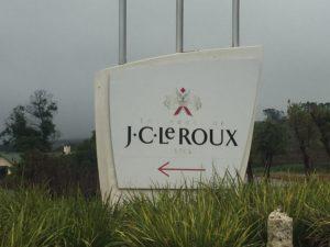 JC Le Roux