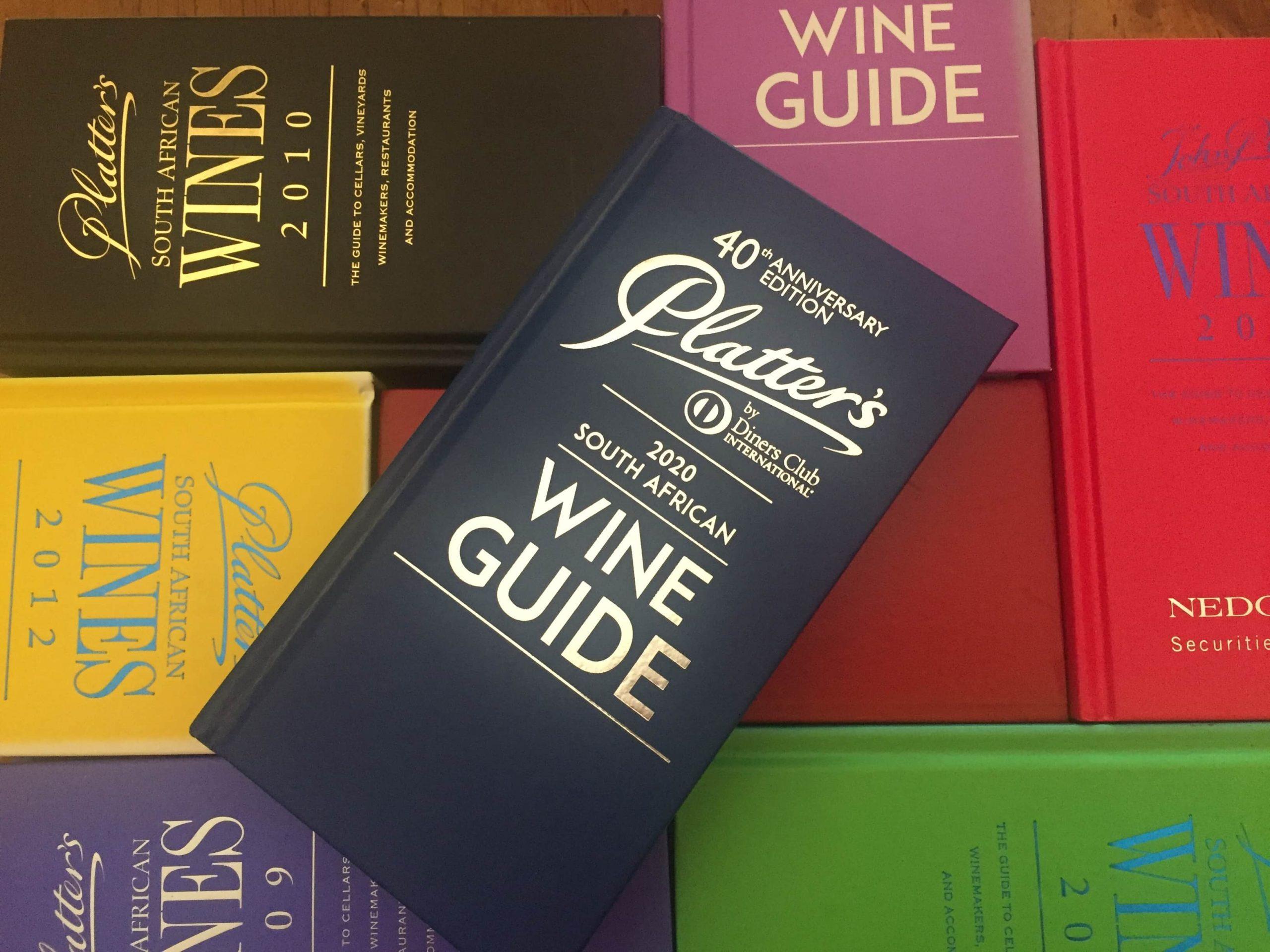 Platter's Guide