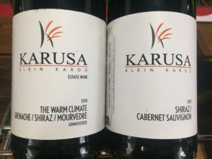 Karusa