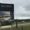 Bramon Beside the (Plettenberg) Bay